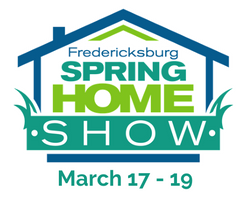 Visit anderson hearth and home and anderson leonarkis construction at the Fredericksburg spring home show
