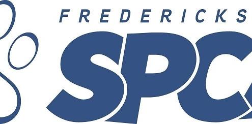 The Fredericksburg SPCA Logo.