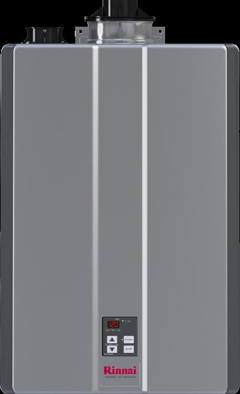 sensei ru199ep super high efficiency plus tankless water heater