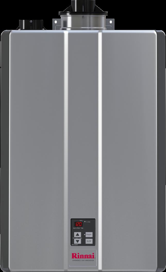 sensei rur160ip super high efficiency plus tankless water heater
